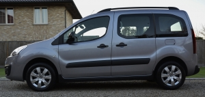 Citroën Berlingo XTR 1.6 Blue HDI