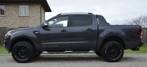 Ford Ranger 3.2  TDCI Automaat Wildtrack