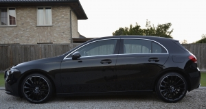 Mercedes A 180 BE Business Pack