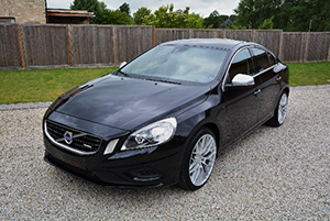 Volvo S60 R-Disign D2