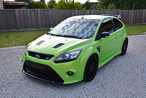 Ford Focus 2.5 Turbo RS